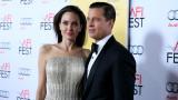 Съдия се скара на Анджелина Джоли заради Брад Пит