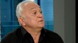 Сашо Диков: Оставката на Борислав Михайлов трябваше да бъде поискана преди много години