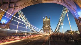 Лондон говори за митнически съюз