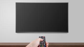 Телевизиите, които не предаваха нищо за 8.46 минути