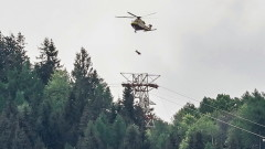 МВнР: Няма данни за пострадали българи при инцидента с кабинковия лифт в Италия