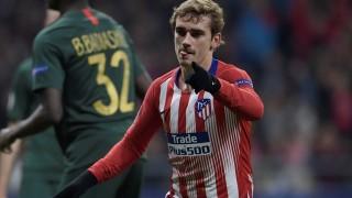 Атлетико (Мадрид) матира Монако, вече мисли за елиминациите в Шампионска лига