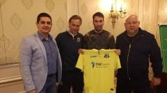 Треньорът на Ростов: Привличането на Ивелин Попов е голям успех