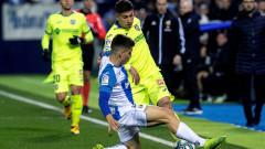 Хетафе победи Леганес с 3:0 в дербито на Южен Мадрид