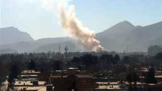 9 убити, 23 ранени при серия от атаки в Кабул