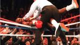 Ивендър Холифийлд се връща на ринга