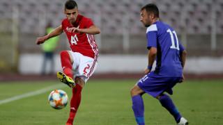 Официално: ЦСКА и Арда се разбраха за трансфера на Стойчо Атанасов