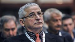 Порточанов застава пред медиите през септември