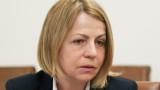 """Фандъкова търси помощ за """"Топлофикация"""" в МФ"""