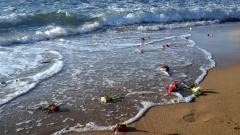 Няма следи от взривни вещества на падналия египетски самолет в Средиземно море