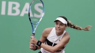 Виктория Томова е на полуфинал във Валенсия