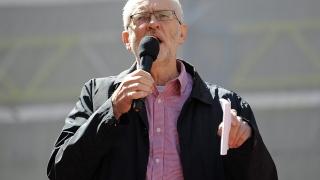 Лидерът на лейбъристите получи вот на недоверие