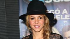 Шакира с тежък проблем на гласните струни