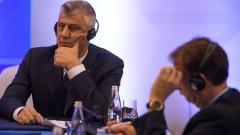 Косово: Винаги ще сме зад САЩ, ако ни приемат в ООН