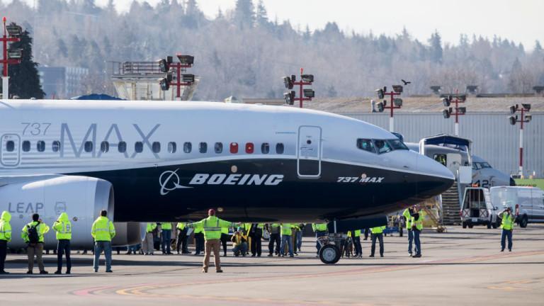 Boeing 737 е истинска емблема в авиацията и надали има