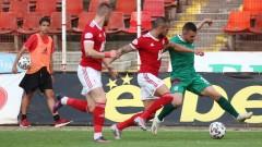 Почти половината от отбора на ЦСКА са българи, но кои ще останат?