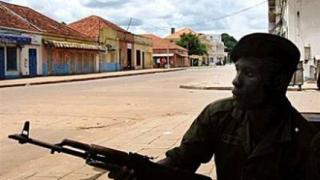 САЩ продават най-много оръжие на африканските диктатори