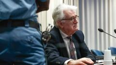 Прокурорът на ООН поиска доживотен затвор за Караджич