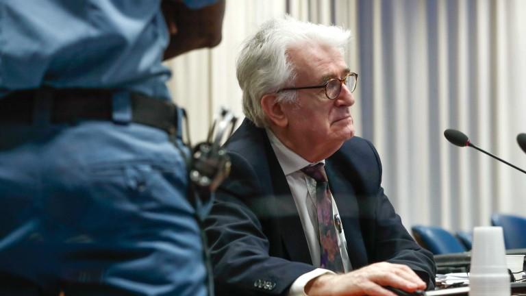 Прокурорът на ООН Катрина Густафсон поиска от апелативните съдии да