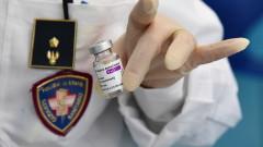 И Тайланд отложи поставянето на ваксината на AstraZeneca