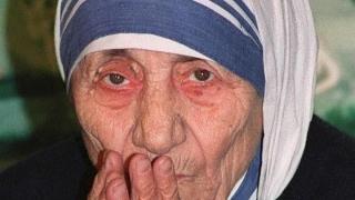 Провъзгласяват Майка Тереза за светица през септември