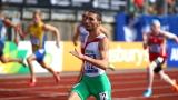 Българин седми в спринта на 100 метра на Параолимпиадата