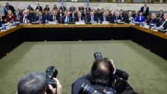 Кипърските лидери в нов опит за мирно споразумение в Женева