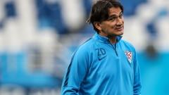 Златко Далич: Вярвам безрезервно във футболистите си