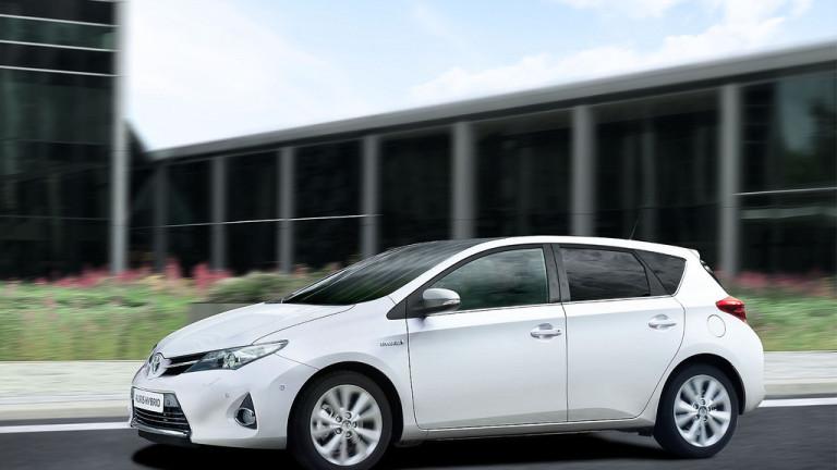 Японският производител Toyota ще привика извънредно в сервизите над 2,4