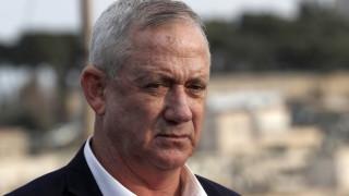 Президентът на Израел отказа да удължи мандата на Ганц за съставяне на правителство
