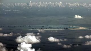 САЩ навлязоха във водите ни, ще реагираме, бесен Китай