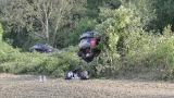 Дете загина при катастрофа между тир и кола
