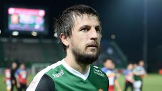 Дарко Тасевски: Време е да се завърна у дома