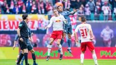 ВАР отложи триумфа на Байерн (Мюнхен) в Бундеслигата