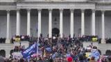 Ново дело срещу Тръмп заради щурма на Капитолия