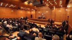 Стартират мирни преговори за прекратяване на войната в Сирия