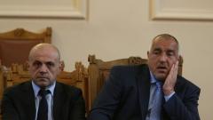 Борисов стресиран от мерките за сигурност на Европейските съвети