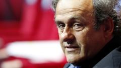 ФИФА отново заплаши Платини със съд
