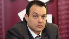 Промяната в АБВ не е подмяна, уверява Трендафил Величков