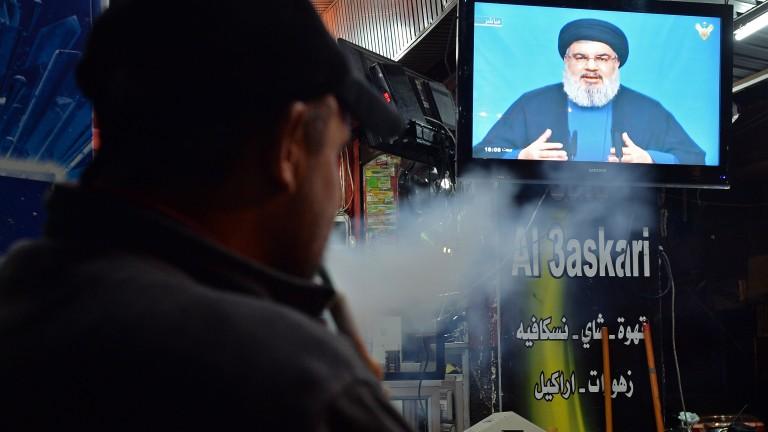 Насрала: Саудитска Арабия обяви война на Ливан