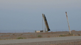 Иран разполага ракети в Ирак за удари по САЩ, предполага Пентагонът