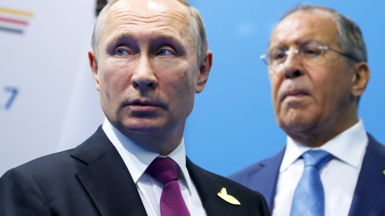 """""""Ел Мундо"""": В Москва разбраха - това е финалът"""
