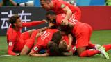 Англия победи Тунис с 2:1