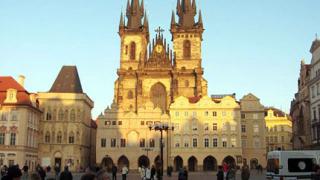 Избори за Сенат се провеждат в Чехия