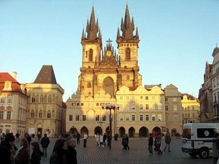 Чехия затваря 25 посолства