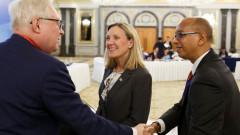 Русия и САЩ започват стратегически двустранен диалог
