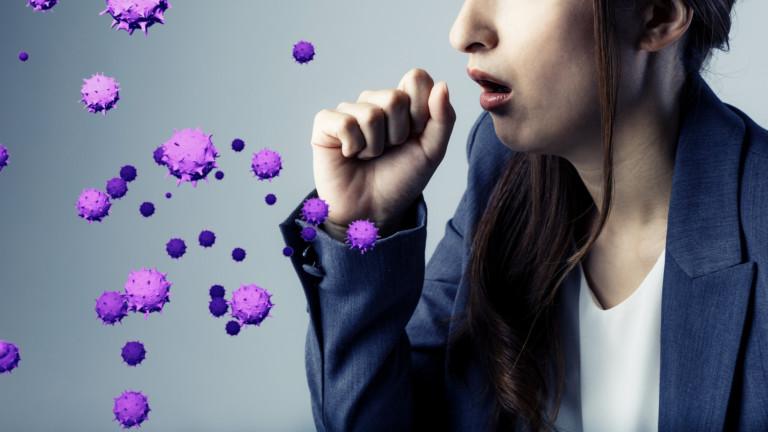 Колко лесно се разпространява коронавирусът