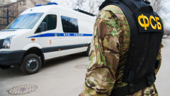 ФСБ на Русия закопча в Крим руснак, работил за спецслужбите на Украйна