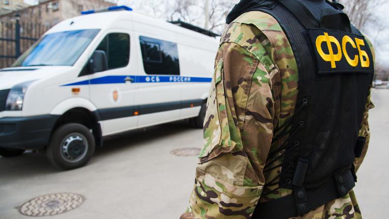 12 г. затвор за пенсионерка от Крим заради шпионаж в полза на Украйна