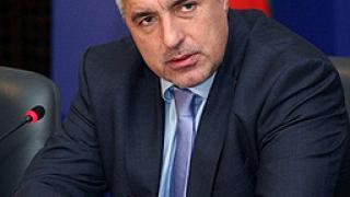Борисов ще посети Перник и Благоевград